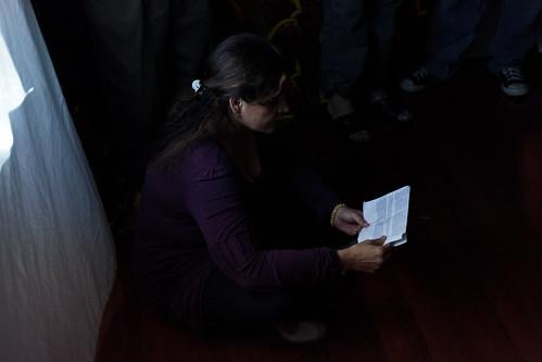 Marcela Descalzi story-telling