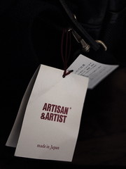 Artisan&Artist* - Lee's Luxury Bag (4)