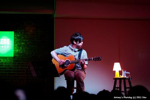 2011.11.06 棉花糖 『,』 秋天音樂會 -9