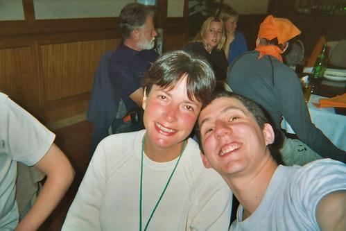 Anita & Andy