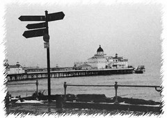 """Signpost Pier • <a style=""""font-size:0.8em;"""" href=""""http://www.flickr.com/photos/59278968@N07/6325440781/"""" target=""""_blank"""">View on Flickr</a>"""