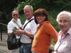 uitstapje job & Pim 2009 (5) (peetje2) Tags: en canada pim van job loos openluchtmuseum gend oudhollands