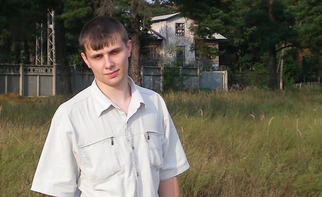 Пирязев Дмитрий