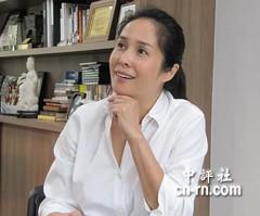 [專訪] 原住民需要一個立院黨團