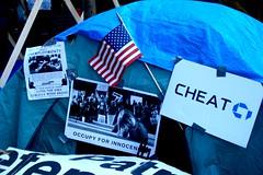 OCCUPY WALL STREET • cheat • 11/5/11