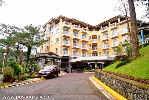 HOTEL_Elizabeth_Baguio