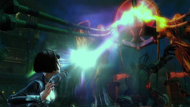 Ken Levine Interview: Taking BioShock from Rapture to Columbia