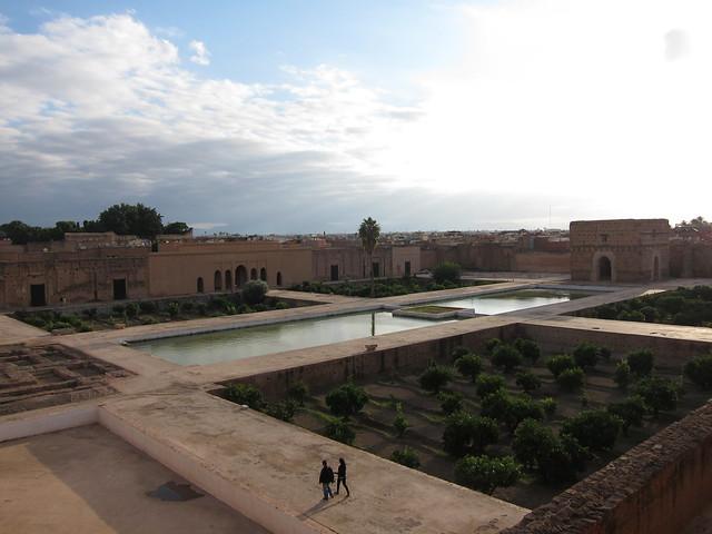 Badi Palace