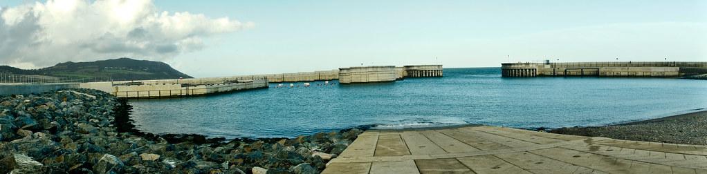 Greystones Harbour