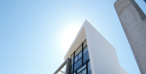vivienda unifamiliar de diseño, Menorca 12