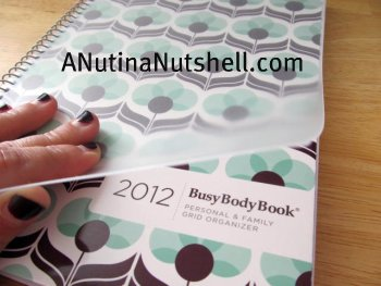 BusyBodyBook laminated covers