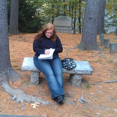 Writing in Sleepy Hollow, Cropped