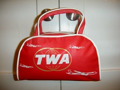 TWA-Jet Girl Worldwide on eBay (jetgirlworldwide) Tags: twa merger boeing707 transworldairlines
