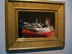 Milano, novembre 2011. (B Plessi) Tags: mostra milan italia milano unite museo insieme bgp risorgimento federicofaruffini
