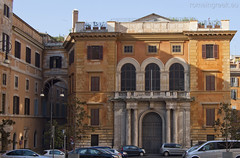 """piazza della Pilotta • <a style=""""font-size:0.8em;"""" href=""""http://www.flickr.com/photos/89679026@N00/6341218754/"""" target=""""_blank"""">View on Flickr</a>"""