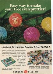 1969 GE Christmas Light Ad (JeffCarter629) Tags: christmaslights vintagechristmas 1960schristmas generalelectricchristmas gechristmas gechristmaslights generalelectricchristmaslights