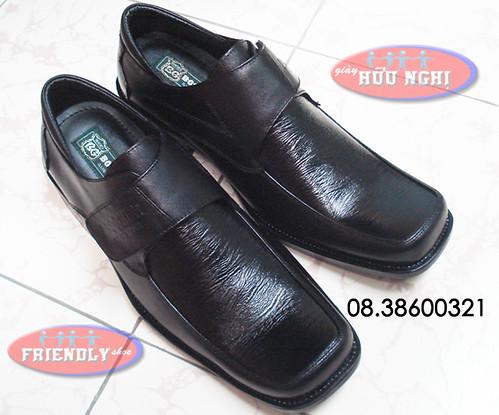 Chuyên sản xuất, cung cấp sỉ giày, dép...da dành cho nam - 17