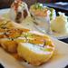 Harumi Sushi Rolls