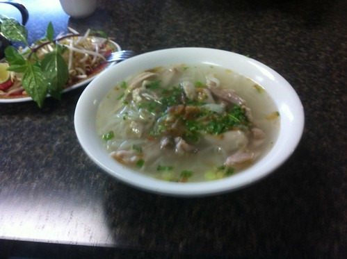 Pho Ga (Chicken) by raise my voice