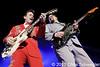 Chris Isaak @ Orlando Calling Music Festival, Citrus Bowl, Orlando, FL - 11-13-11