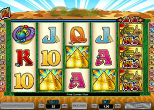 Crocodopolis™ Slot Machine Game to Play Free in Microgamings Online Casinos