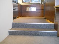 Mt.Tabor - Quartz Carpet