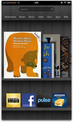BooksonFire