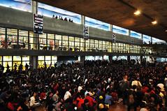 Greve na USP (FADB) Tags: november brazil 3 art arquitetura brasil architecture de arquitectura pessoas arte no mais dos sp e da strike 17 paulo urbanism novembro são fau usp greve faculty 17th mil geral urbanismo faculdade caramelo estudantes manutenção salão 2011 fauusp assembléia