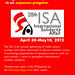 28th ISA Invitation