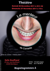 Le menteur de Corneille