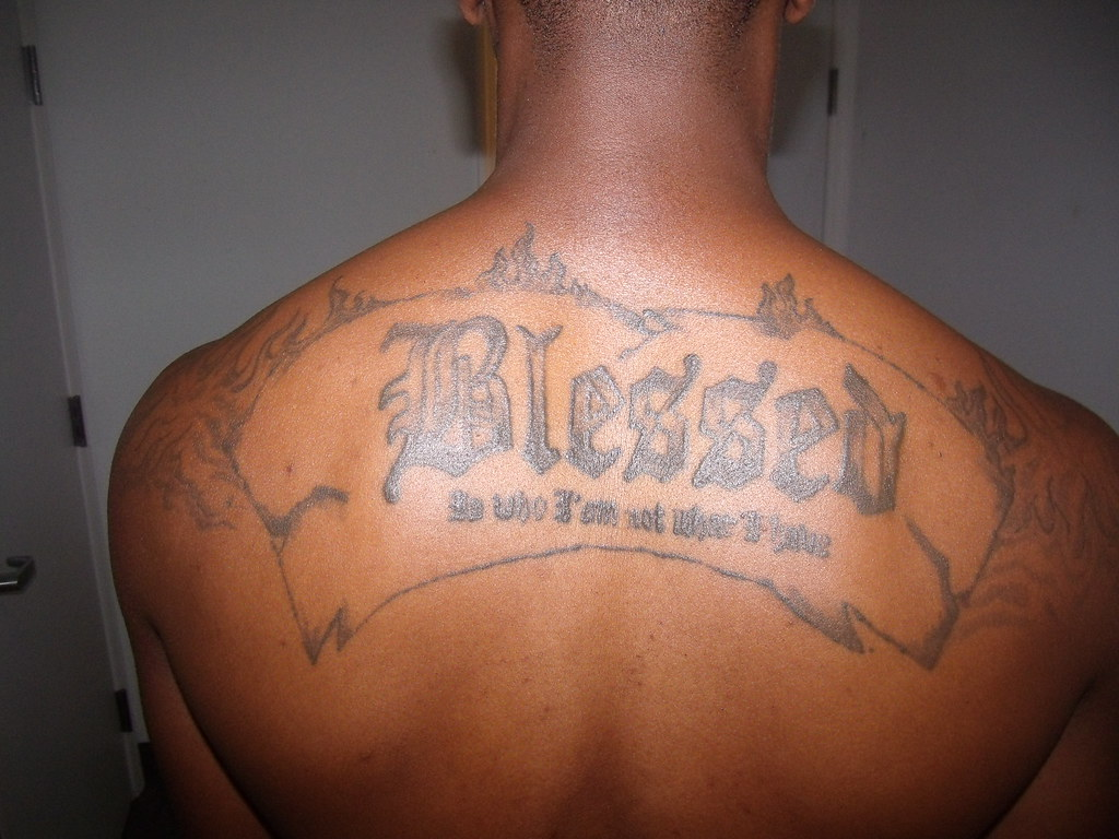 The World's Best Photos of chrisbrown and tattoos - Flickr
