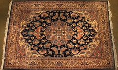 36. Fine Contemporary Hand Tied Carpet