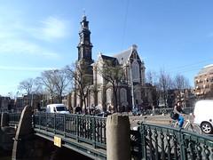 Westerkerk (Elizabeth Thomsen) Tags: netherlands amsterdam geotagged march churches jordaan 2012 westerkerk nld provincienoordholland elizabeththomsen westernchurch ethomsen geo:lat=5237437598 geo:lon=488332897 geo:lat=5237437763