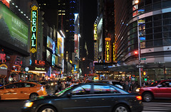 New York City (Surrealplaces) Tags: new york city newyorkcity urban newyork skyline brooklyn night centralpark timessquare gotham brookylnbridge