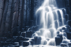 Prismas Baslticos (Fer Gregory) Tags: mexico waterfall paisaje fernando gregory prisms mexicano basalt fer hidalgo prismas prismasbasalticos fernandogregory