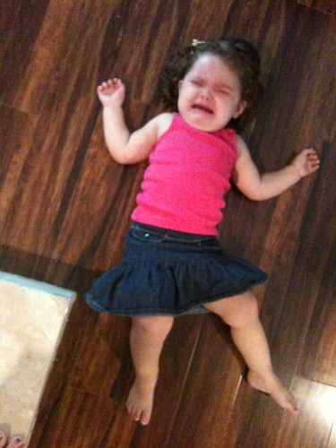 Tantrum...TO THE MAX!