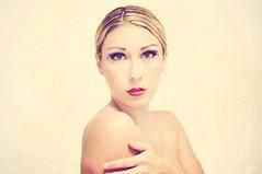 Wordless... (.:AnnetteB:.) Tags: woman selfportrait makeup gems bam wordless 52weeks boringselfportrait noinspirationthisweek simpleselfportrait sonya580