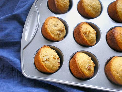 Sarabeth's Maple Muffins