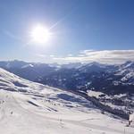 Skiweekend Lenzerheide