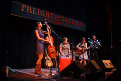 The Wailin' Jennys - Freight & Salvage