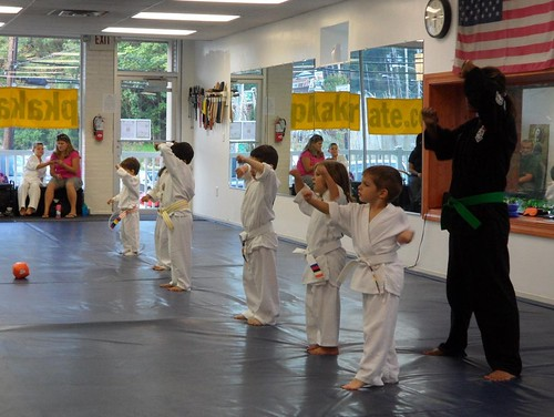 pka karate-pittsburgh-kids karate-kidz zone-class-sept 2011-17