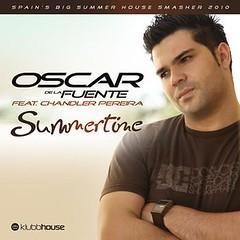 Oscar De La Fuente - Summertime