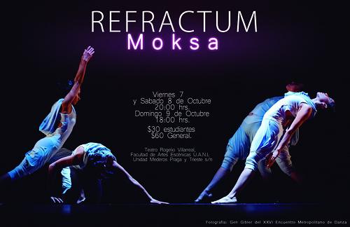 Refractum Moksa