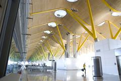 Madrid Bajaras Aeropuerto (SylvainMestre) Tags: madrid airport aeropuerto aéroport bajaras sylvainmestre