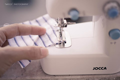 63 :: 365 (twiggs // catching up!) Tags: sewingmachine whathaveidone 365project twiggsphotography