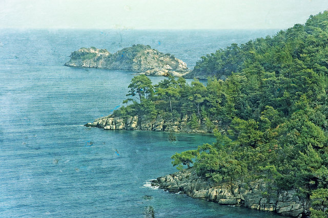 Тасоски брегове