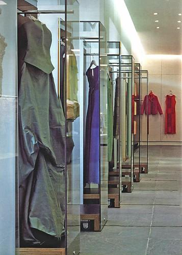 showroom mercedes de miguel, Bilbao 03