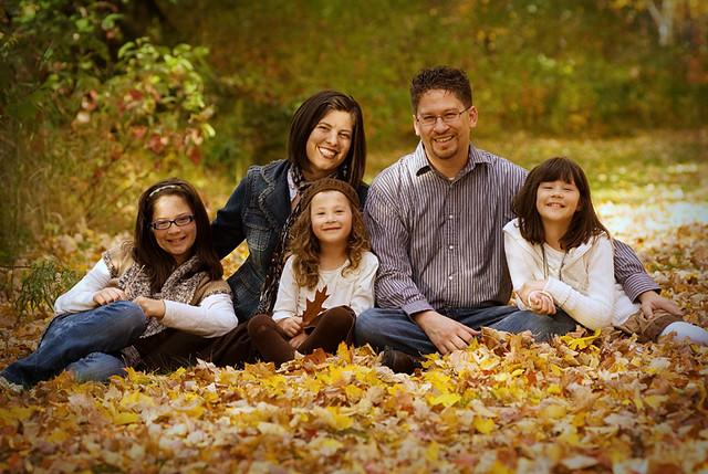 Famiia Mea