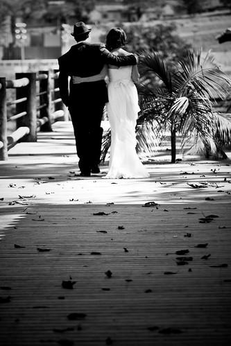 Caminhando juntos...