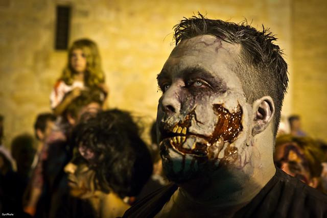 Sitges Zombie Walk - 7